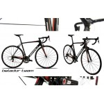 BERRIA BELADOR TEAM SH DURA ACE DI2 FULCRUM RACING 7 LG